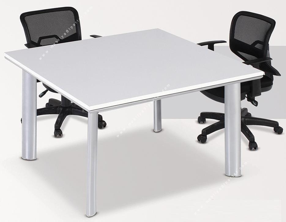 trula kare ofis toplantı masası