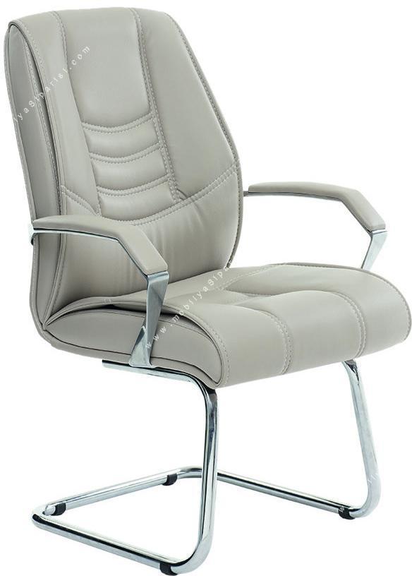 truva u ayaklı misafir koltuğu