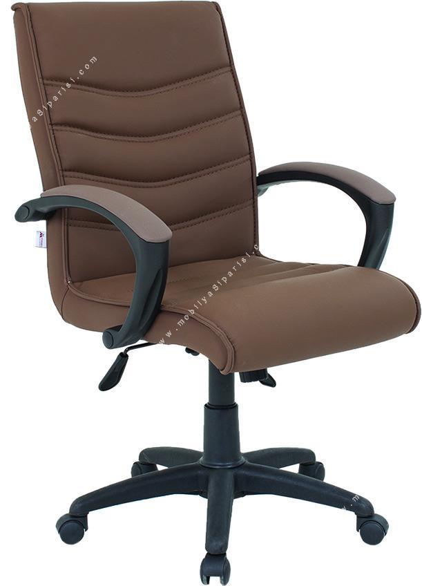 vertu plastik ofis toplantı koltuğu