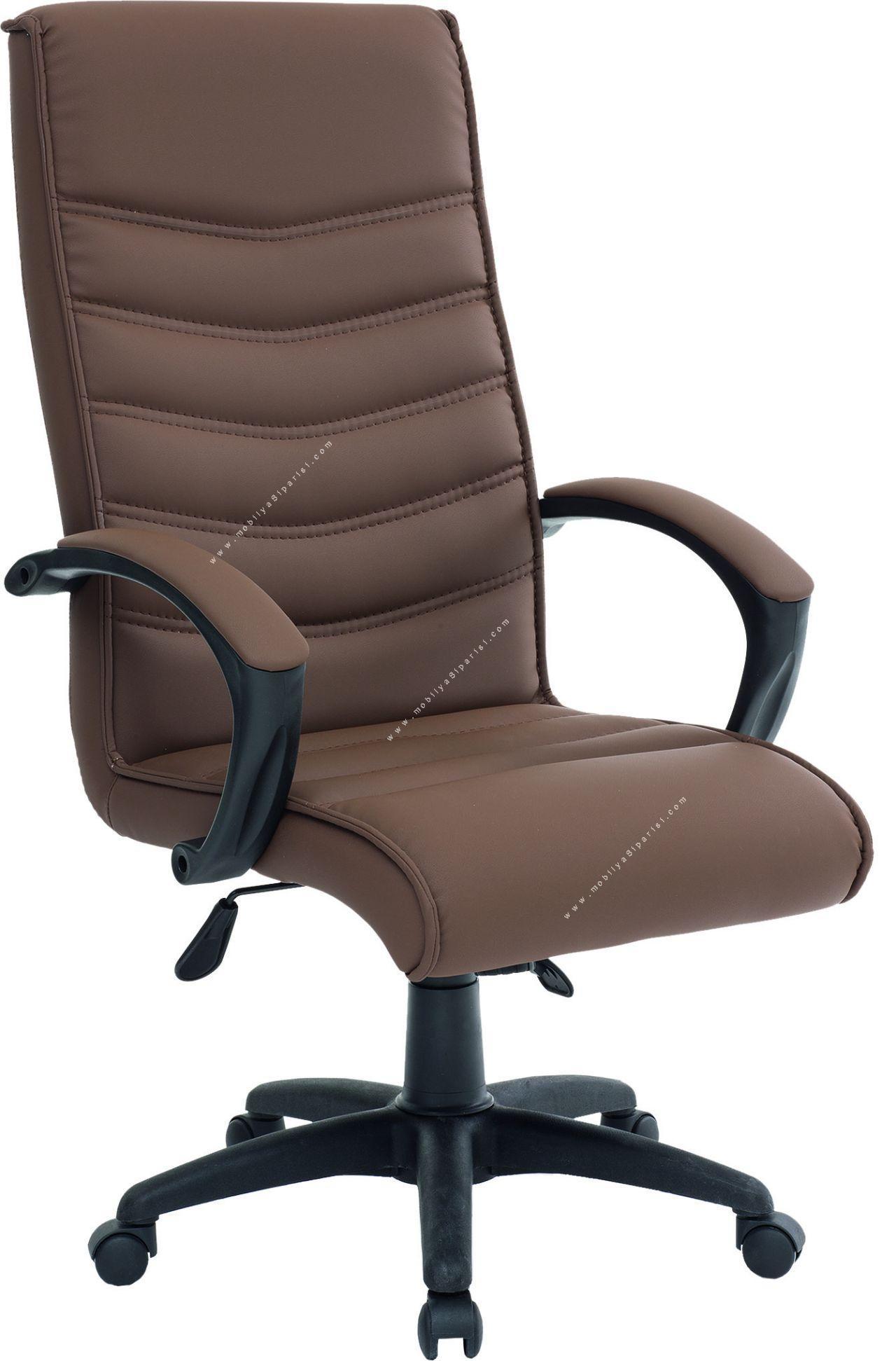 vertu plastik yönetici ofis koltuğu