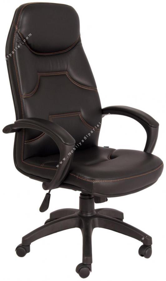 yaldız plastik yönetici koltuğu